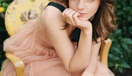 Emma Watson - Idade dos Escritores