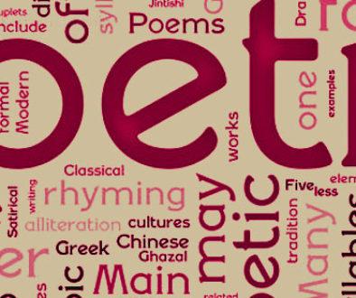 Como publico minhas poesias?