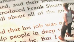 Escrita Criativa - É possível aprender a escrever?