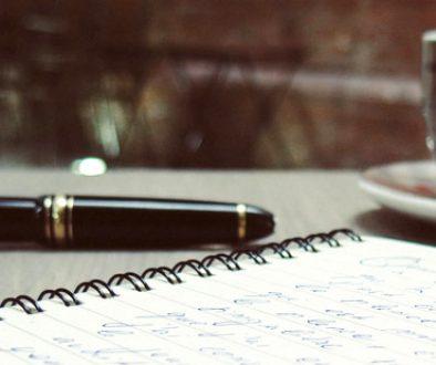 Como escrever um livro passo a passo